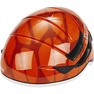 Skylotec Grid Vent 61 Helmet orange orange