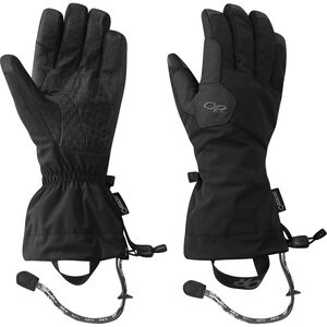Outdoor Research Vitaly Handschuhe black black