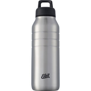 Esbit Majoris Trinkflasche 0,68l stahl stahl