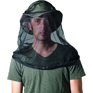 Cocoon Mosquito Head Net Ultralight silt green silt green