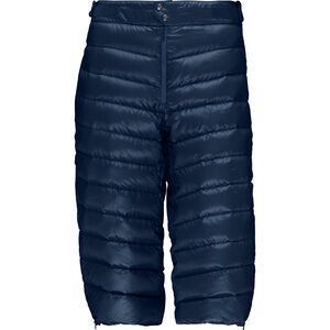 Norrøna Lyngen Down850 Fahrradshorts Herren indigo night indigo night