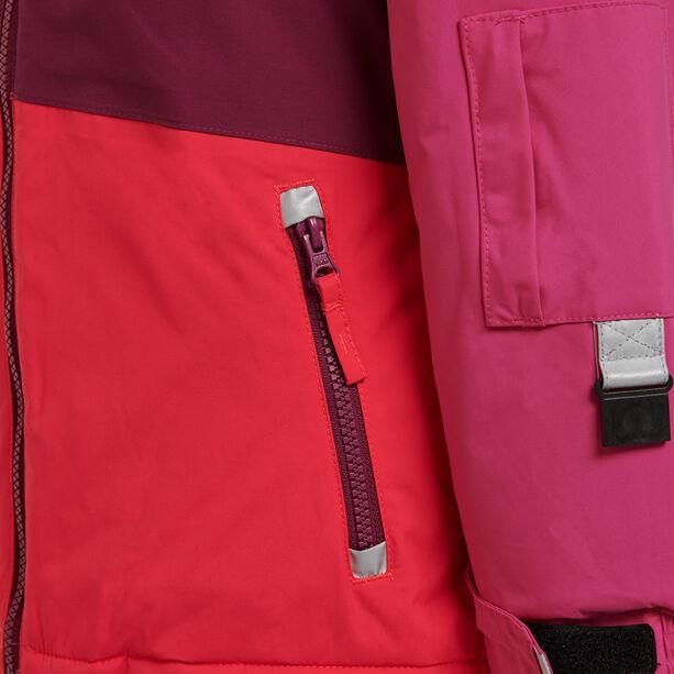 LEGO wear Josefine 711 Jacket Kinder dark pink