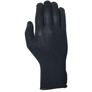 Trekmates Merino Touch Handschuhe black black