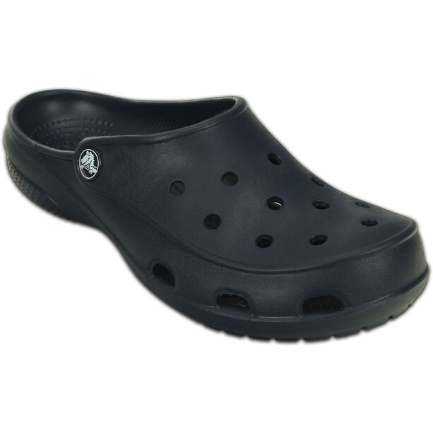Crocs Freesail Clogs Damen navy