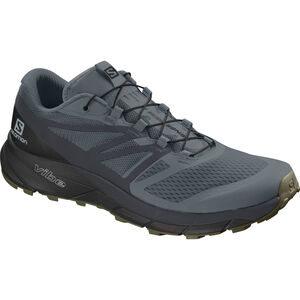Salomon Sense Ride 2 Shoes Herren stormy weather/ebony/black stormy weather/ebony/black