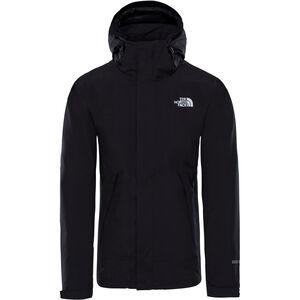 The North Face Mountain Light II Shell Jacket Herren tnf black tnf black