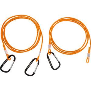 Swimrunners Hook-Cord Pull Belt 3m neon orange neon orange
