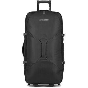 Pacsafe Venturesafe EXP34 Wheeled Luggage black black