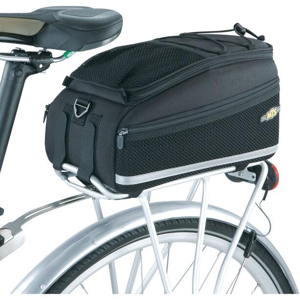 Topeak Trunk Bag EX Strap Type Gepäckträgertasche schwarz