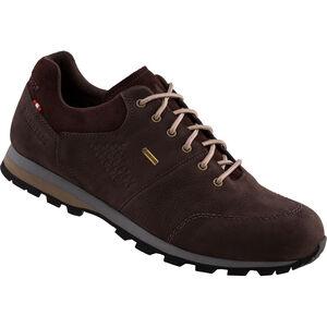 Dachstein Skyline LC GTX Urban Outdoor Shoes Herren coffee/taupe coffee/taupe