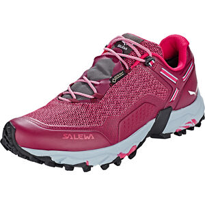 SALEWA Speed Beat GTX Shoes Damen red plum/rose red red plum/rose red