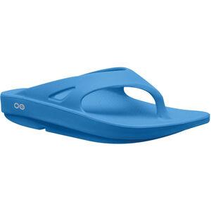 OOFOS Ooriginal Sandals bermuda blue bermuda blue