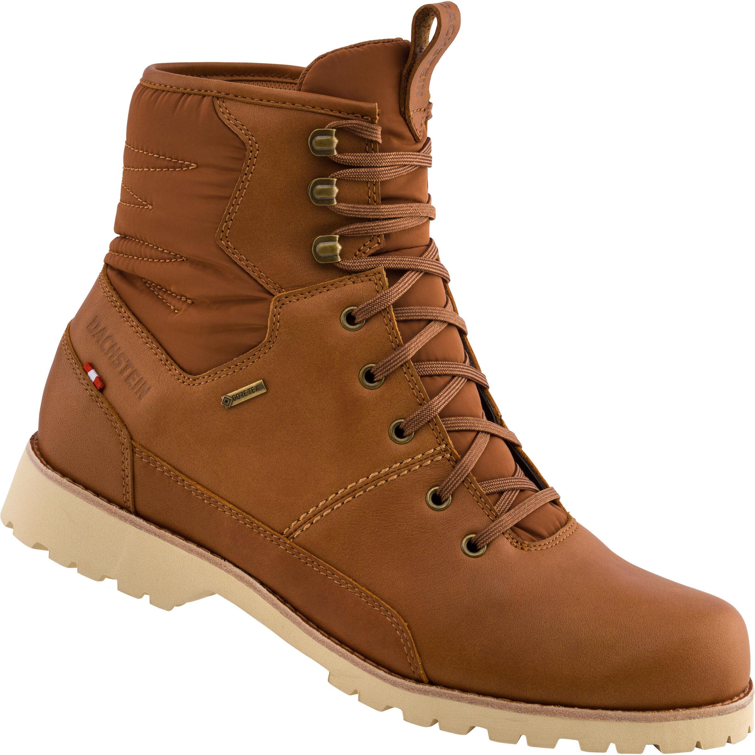 Dachstein Ocean GTX Alpine Lifestyle Shoes Herren brandy
