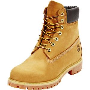 """Timberland Premium Boots 6"""" Herren wheat nubuck wheat nubuck"""