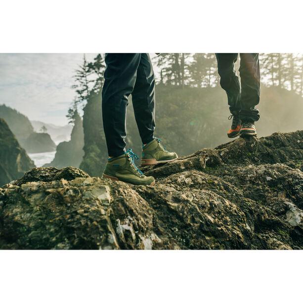 Columbia Triple Canyon Fall Hiking Pants Herren black