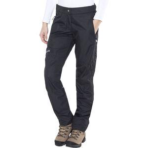 Maier Sports Raindrop L mTex Pants Damen black black