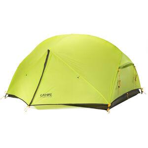 CAMPZ Lacanau Ultralight Zelt 2P grün grün