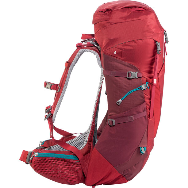 Deuter Futura 28 SL Backpack Damen cranberry-maron