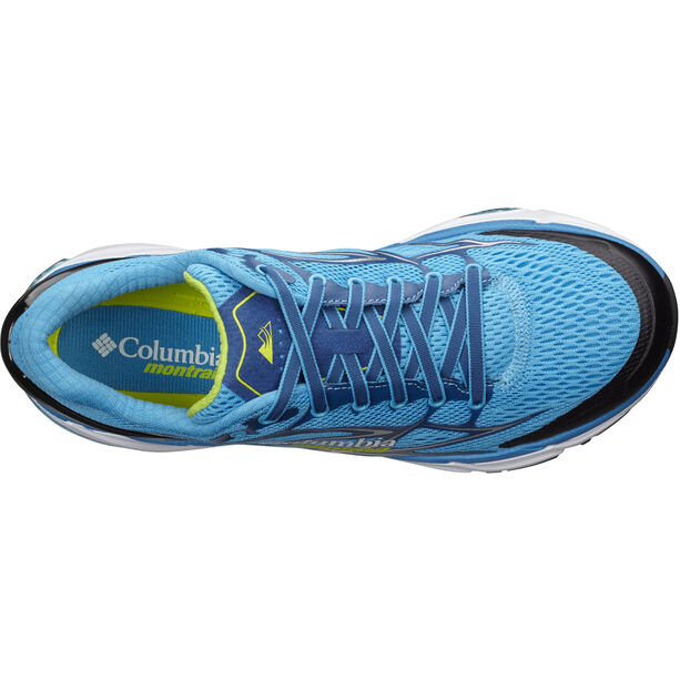 Columbia Variant X.S.R. Shoes Herren blue chill/fission