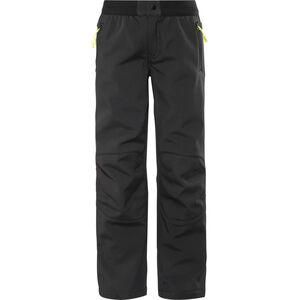 Meru Brest Softshell Pants Kinder black black