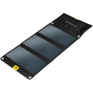 Powertraveller Falcon 21 Faltbares Multi-Voltage-Solarpanel