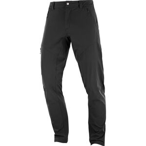 Salomon Wayfarer Tapered Pants Herren black black