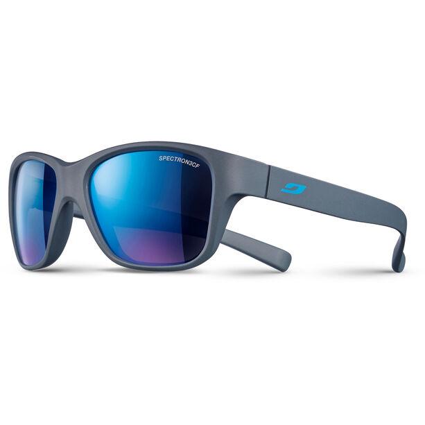 Julbo Turn Spectron 3CF Sunglasses 4-8Y Kinder gray/blue-multilayer blue
