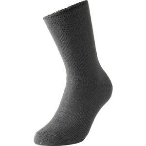 Woolpower 600 Socks grey grey