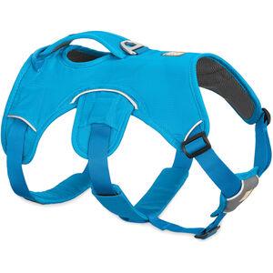 Ruffwear Web Master Harness blue dusk blue dusk