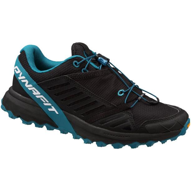 Dynafit Alpine Pro Shoes Damen black out/malta