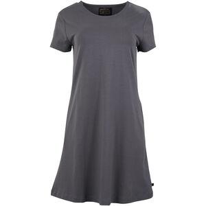 United By Blue Ridley Swing Dress Damen pewter pewter