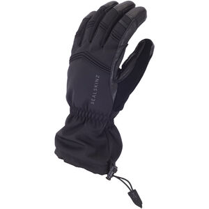 Sealskinz Waterproof Extreme Cold Weather Handschuhe black black