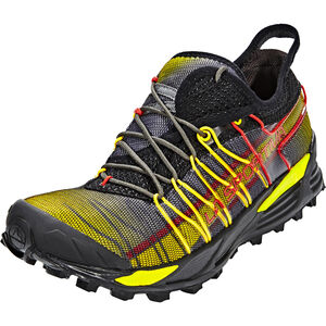 La Sportiva Mutant Running Shoes Herren black black