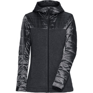VAUDE Godhavn Padded Jacket II Damen phantom black phantom black