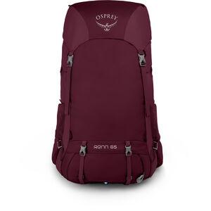 Osprey Renn 65 Backpack Damen aurora purple aurora purple