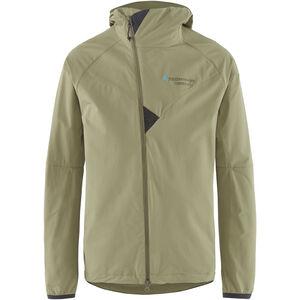 Klättermusen Vanadis 2.0 Jacket Herren moss stone moss stone