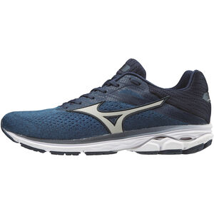 Mizuno Wave Rider 23 Laufschuhe Herren campanula/vapor blue/dress bluees campanula/vapor blue/dress bluees