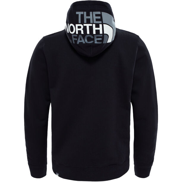 The North Face Seasonal Drew Peak Kapuzenpullover Herren tnf black/tnf black