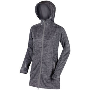 Regatta Lilywood II Coat Damen rock grey rock grey