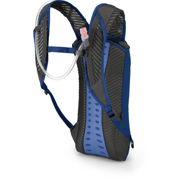 Osprey Katari 1.5 Hydration Backpack Herren cobalt blue