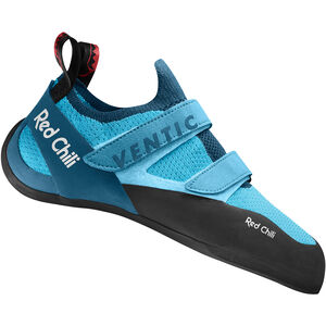 Red Chili Ventic Air Climbing Shoes blue blue