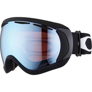 Oakley Canopy Snow Goggles matte black/w prizm sapphire iridium matte black/w prizm sapphire iridium
