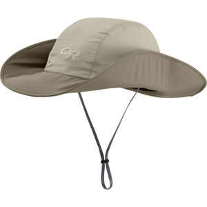 Outdoor Research Seattle Sun Sombrero cairn/khaki cairn/khaki