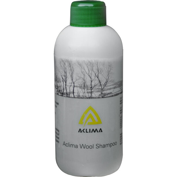 Aclima Wool Shampoo 1 Bottle 300ml