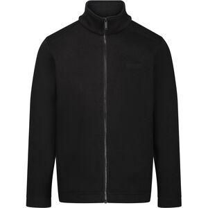 Regatta Branton II Fleece Jacke Herren black black