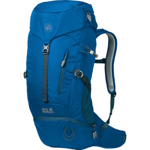 Jack Wolfskin Astro 30 Pack electric blue electric blue