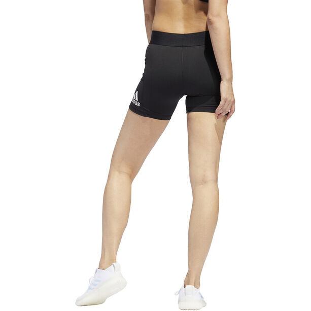 "adidas ASK SP Short T Hose 3"" Damen black/white"