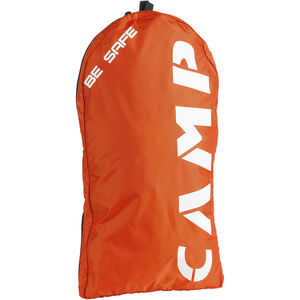 Camp Be Safe Backpack orange orange