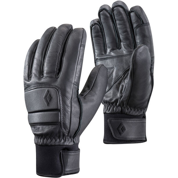 Black Diamond Spark Handschuhe Herren smoke