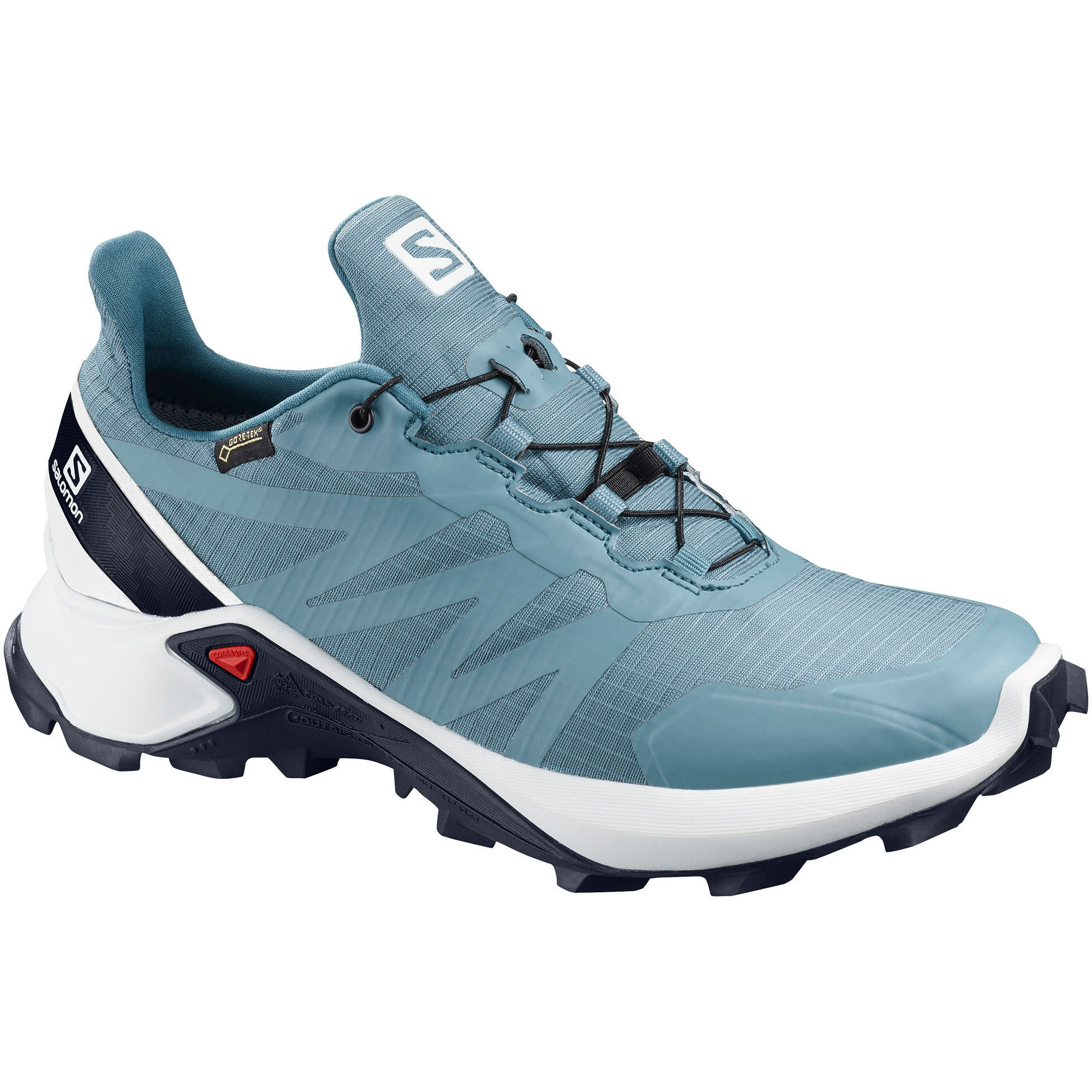 adidas TERREX Speed LD Schuhe Damen hi res coralhi res coralglossy blue